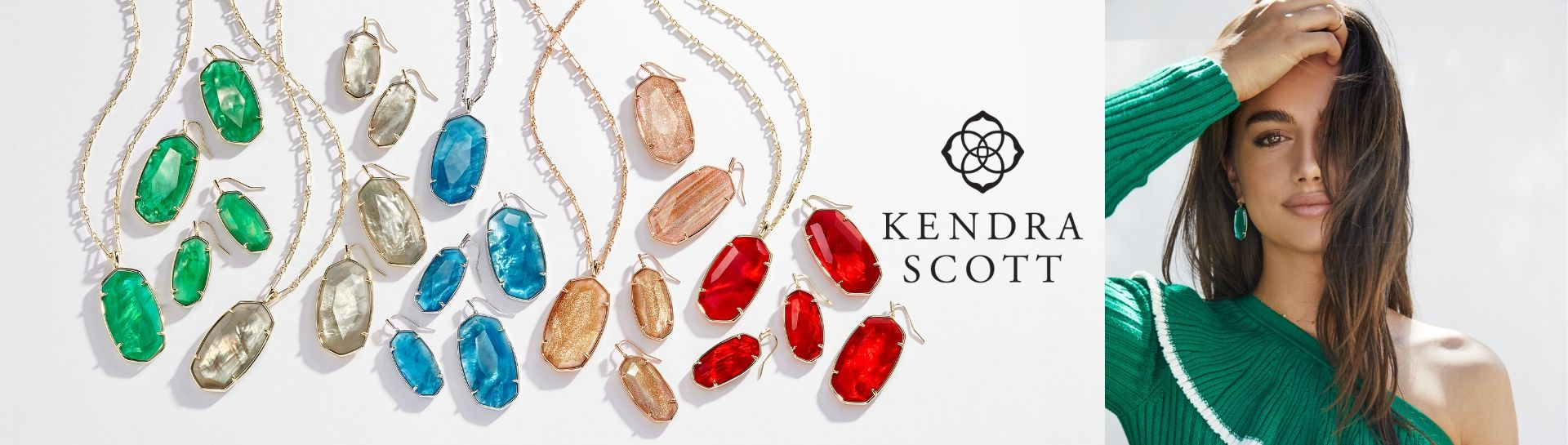 Rome Jewelers Kendra Scott