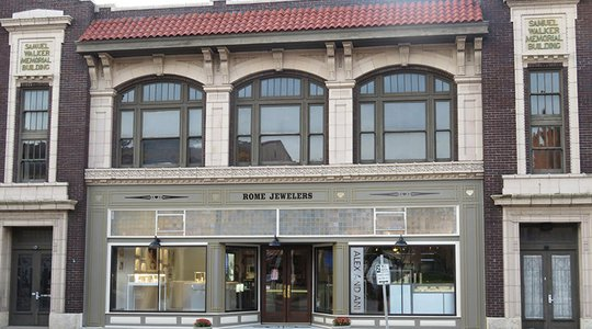 Rome Jewelers - Wilmington Jewelry Store
