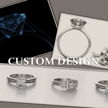 Custom Jewelry Designs